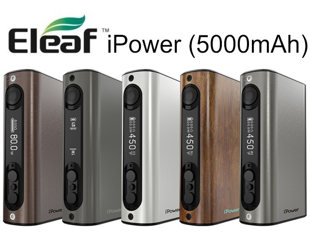 4222 - iPower (5000mAh)