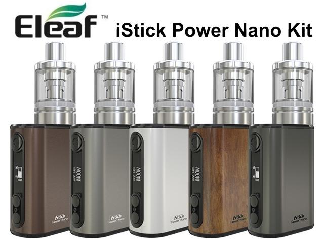 4559 - iStick Power Nano Kit by Eleaf