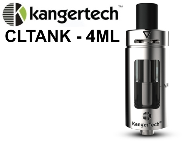 4196 - KANGER CLTANK 4ml