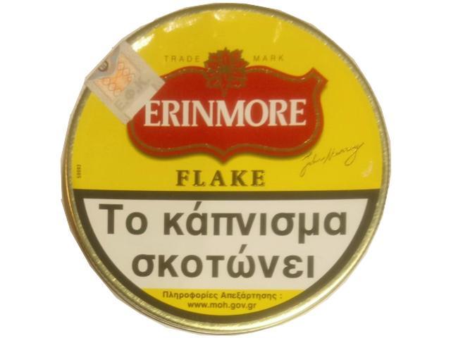 Καπνός Πίπας ERINMORE FLAKE 50g