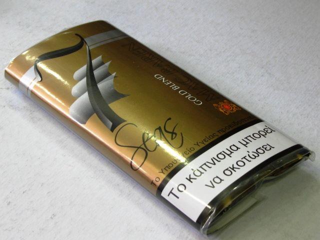 Καπνός πίπας MAC BAREN 7 Seas GOLD BLEND 40g