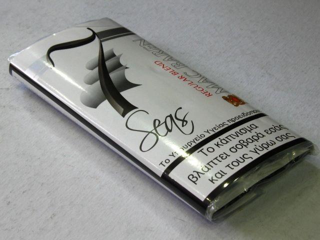 Καπνός πίπας MAC BAREN 7 Seas REGULAR BLEND 40g