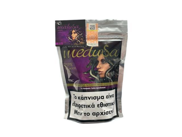 11807 - Καπνός Πίπας MEDUSA ΜΥΤΗ 100g
