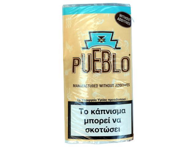 2926 - Καπνός στριφτού PUEBLO Classic 30gr