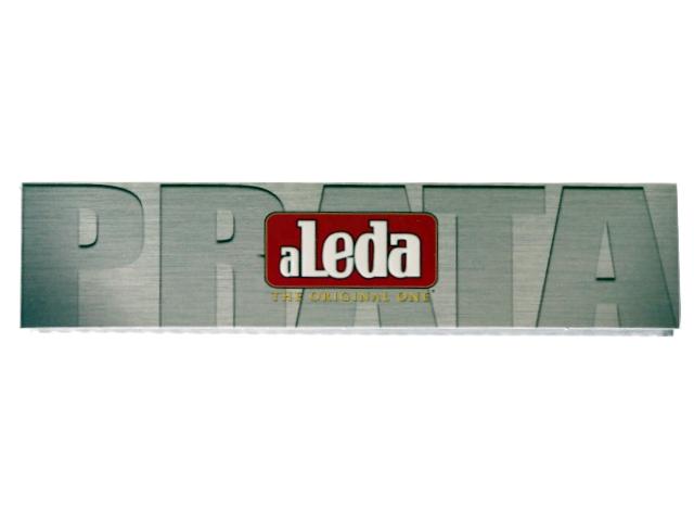 3055 - Χαρτάκια στριφτού aLeda PRATA King Size Slim