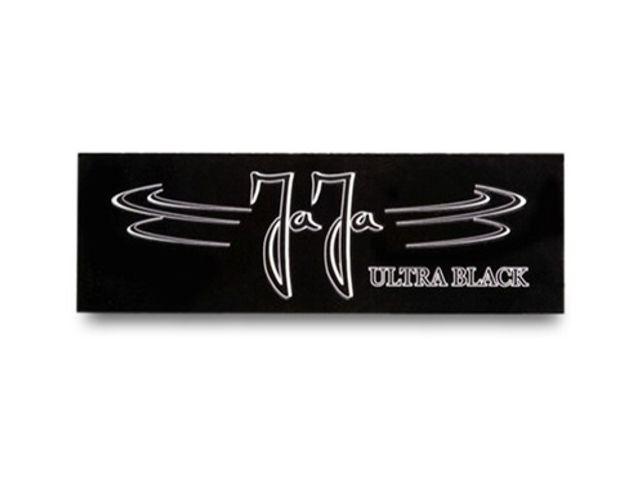 3685 - Χαρτάκια στριφτού Jaja ULTRA BLACK 1 & 1/4 μεσαία