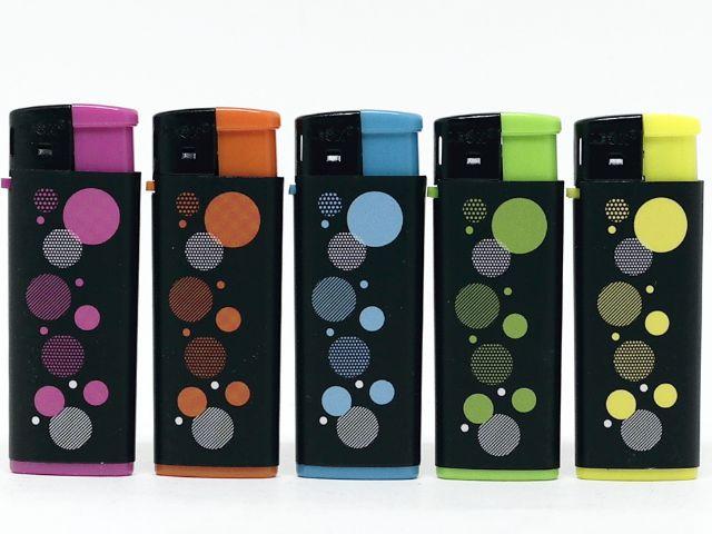 8138 - LEON BLACKLIGHT MINI LIGHTER 170195 ηλεκτρονικός αναπτήρας