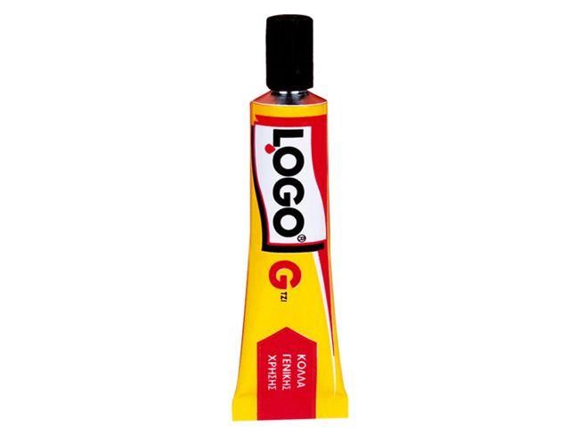 10833 - LOGO G 10cc ΚΟΛΛΑ ΓΕΝΙΚΗΣ ΧΡΗΣΗΣ