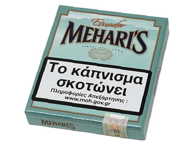 MEHARIS ECUADOR 20