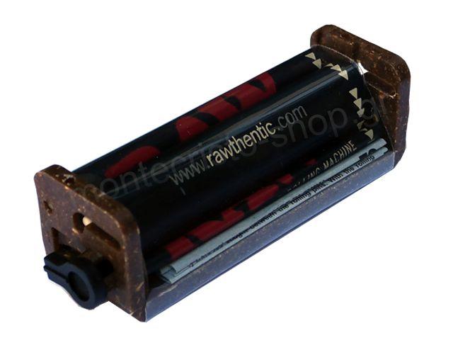 Μηχανή στριφτού RAW 2-WAY ROLLER (70mm)