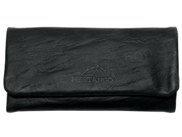 11404 - MESTANGO 2013-1 WAVES δερμάτινη καπνοθήκη