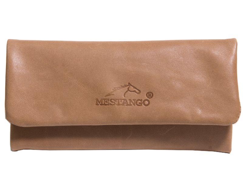 5716 - MESTANGO COWBOY 2010-3 δερμάτινη καπνοθήκη