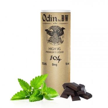 3933 - Odin by Baker White 104 10ml (σοκολάτα & μέντα)