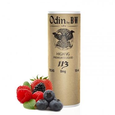 3936 - Odin by Baker White 113 10ml (φρούτα & κρέμα)