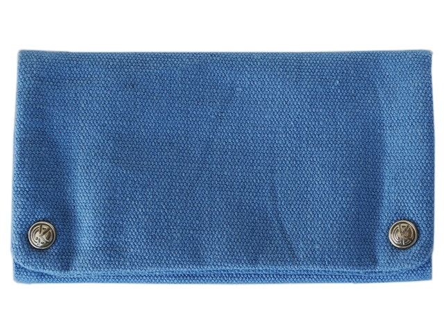 6862 - ORIGINAL KAVATZA HEMP TPH34 SKY BLUE (βιολογική κάνναβη) καπνοθήκη
