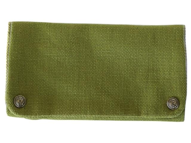 6861 - ORIGINAL KAVATZA HEMP TPH35 LIME GREEN (βιολογική κάνναβη) καπνοθήκη