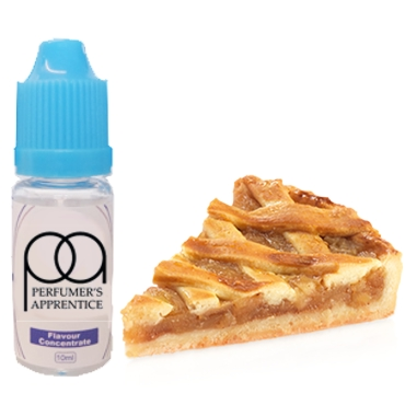 3980 - Άρωμα APPLE PIE Flavor Apprentice by Perfumers Apprentice 15ml (μηλόπιτα)