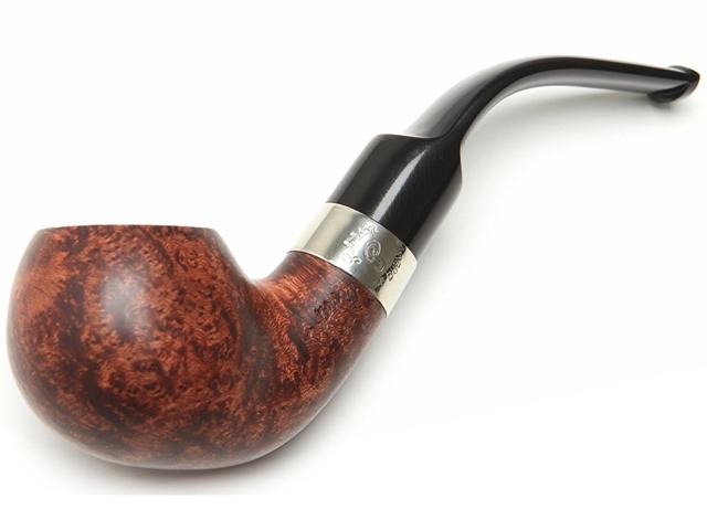 8325 - Peterson Aran 02 XL πίπα καπνού κυρτή