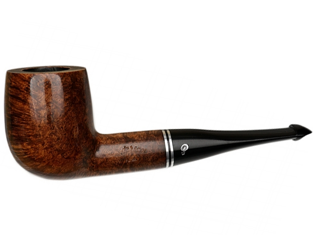 8326 - Peterson Dublin Filter 106 Lip πίπα καπνού ίσια