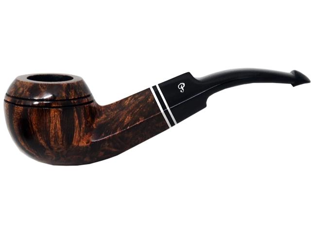 6918 - Peterson Dublin Filter 80s πίπα καπνού κυρτή