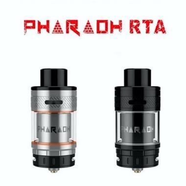9830 - PHARAOH MINI RTA 2ml by Digiflavor επισκευάσιμος ατμοποιητής