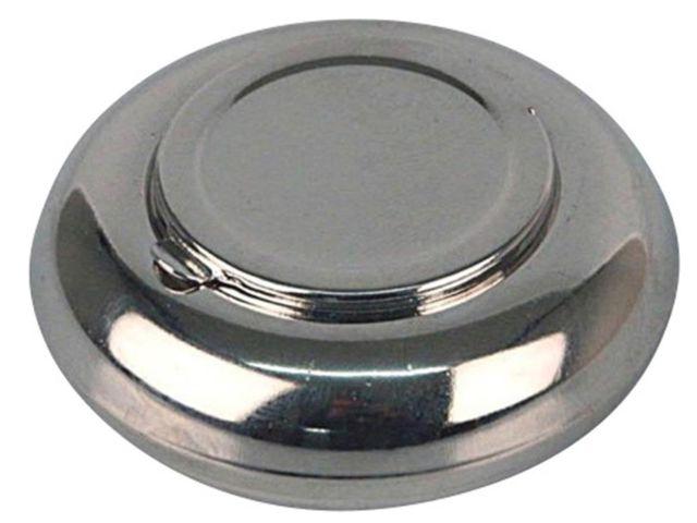 11668 - Φορητό μεταλλικό τασάκι 6cm 99515073