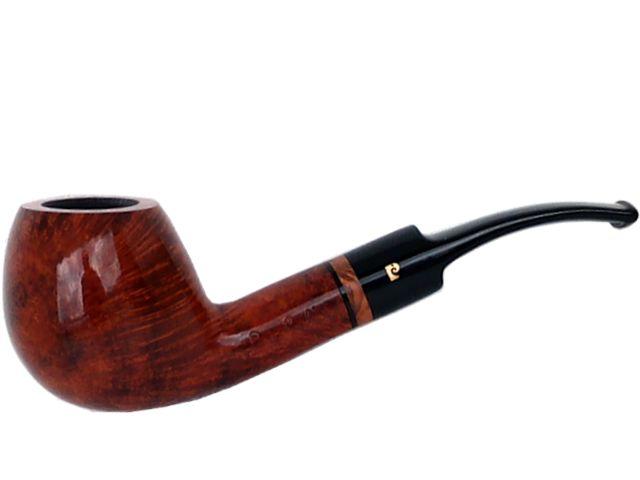 5877 - Pierre Cardin SARDINIA 777 9mm (99303-250) πίπα καπνού ημίκυρτη