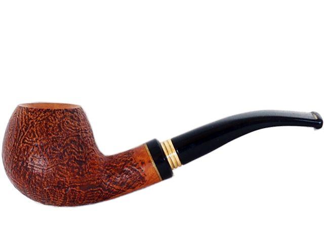 5946 - Πίπα καπνού ALDO MORELLI PALAZZO 612