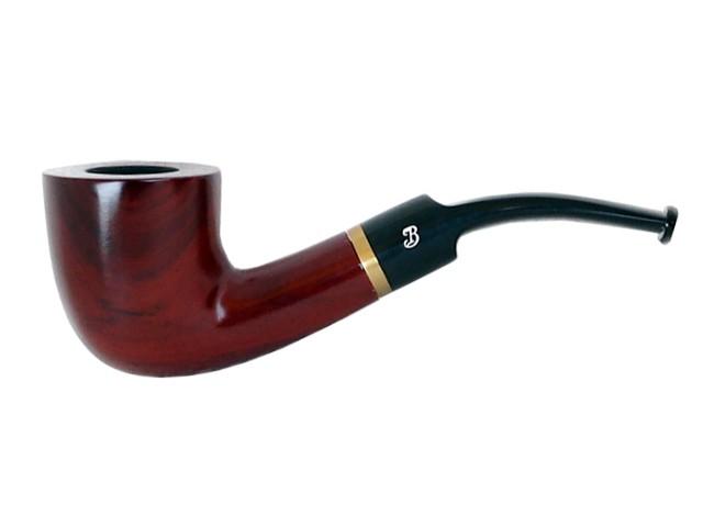 6383 - Πίπα καπνού BRONICA 651 9mm (MINI)