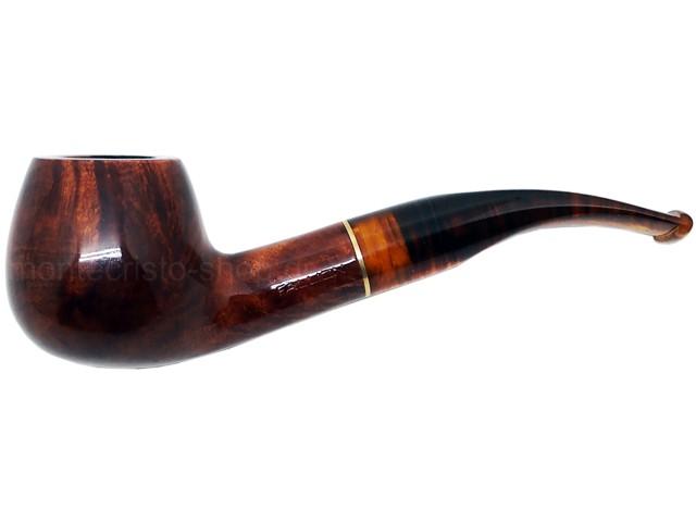 7102 - Πίπα καπνού FALLION TURTLE 30 TRANS