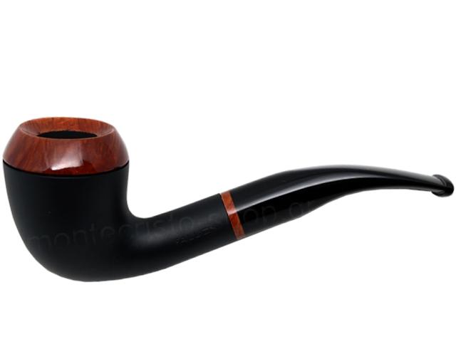 7349 - Πίπα καπνού FALLION WOOD 41 BLACK 9mm