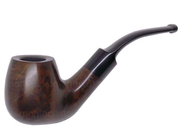 11517 - Πίπα καπνού PRINCE 08 ΚΑΦΕ
