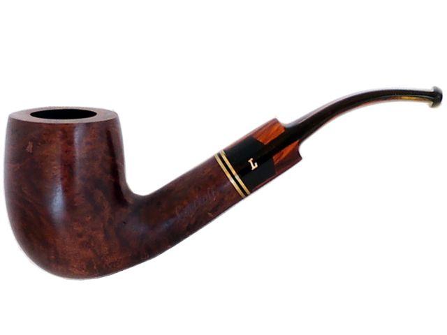 5937 - Πίπα Lepekoff NEW CASTLE 1391 (42201-020) πίπα καπνού κυρτή