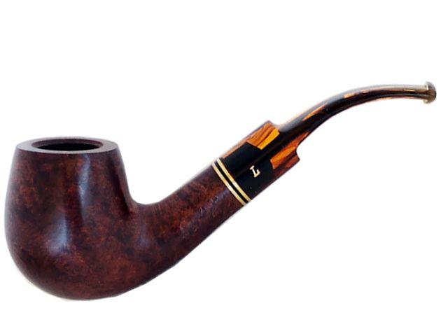 Πίπα Lepekoff NEW CASTLE 767 (42201-080) πίπα καπνού κυρτή