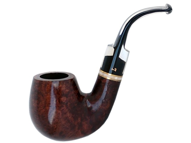 6082 - Πίπα Lepekoff Scotland 1018 (42200-080) πίπα καπνού κυρτή