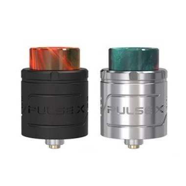 9821 - PULSE X BF RDA by Vandyvape επισκευάσιμος ατμοποιητής