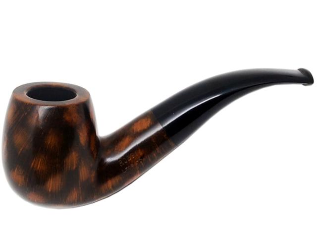 9133 - ROSSI LEOPARD 616 9mm ΠΙΠΑ ΚΑΠΝΟΥ ΚΥΡΤΗ