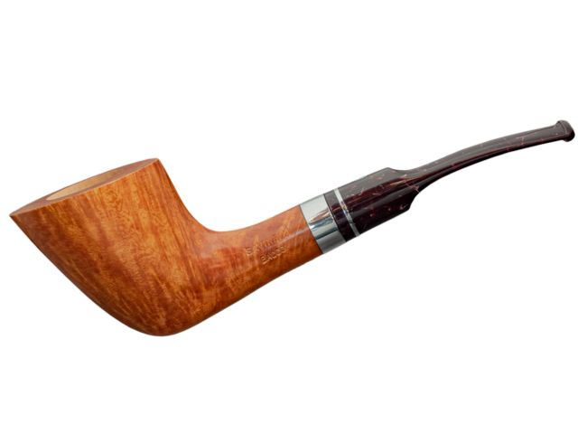 11497 - SAVINELLI BACCO 904 NATURAL SMOOTH 9mm πίπα καπνού