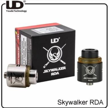 9831 - SKYWALKER RDA by UD επισκευάσιμος ατμοποιητής