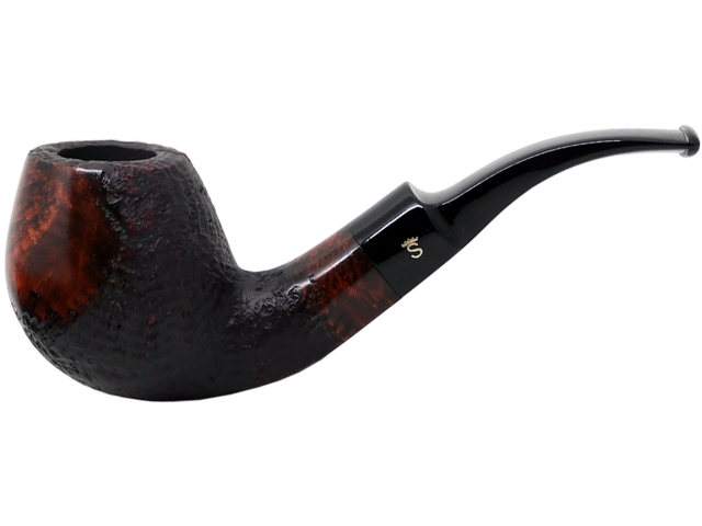 6940 - Stanwell Pipe Vario 232 9mm Smooth Sand πίπα καπνού κυρτή