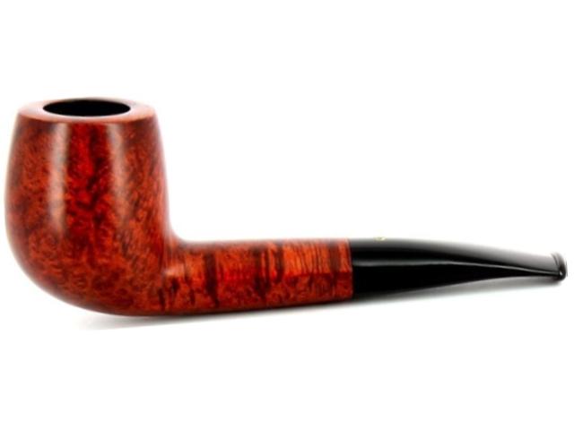 11360 - Stanwell Silkebrun 234 Brown mat πίπα καπνού 9mm