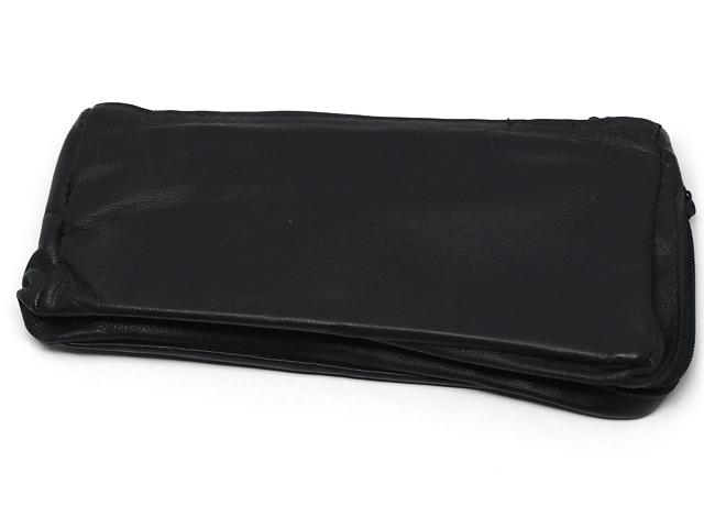 8660 - Θήκη για πίπα καπνού LEPEKOFF 44214 (γνήσιο δέρμα)