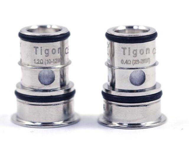 10222 - TIGON ASPIRE ΑΝΤΙΣΤΑΣΕΙΣ (5 COILS)