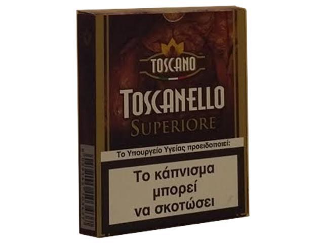 TOSCANELLO SUPERIORE 5s