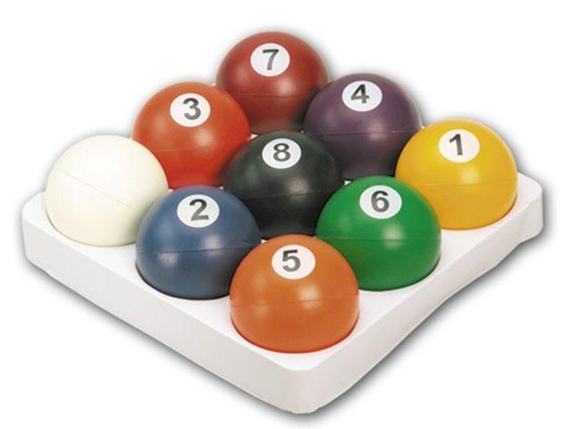 Τρίφτες καπνού Plastic Grinder EIGHT BALL JA-ASO123 - HS3926 (συσκευασία των 9)