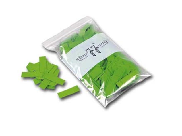 8581 - Τζιβάνες JaJa Green filtertips coloured with folding line 2000 TP06