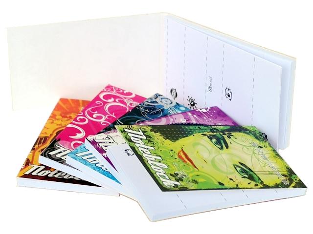 4555 - Τζιβάνες JAJA Noteblock 105 tips