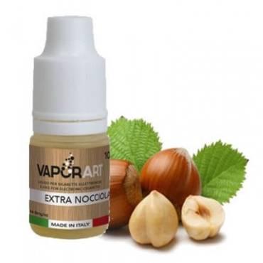 5916 - Υγρό αναπλήρωσης VAPORART Extra Nocciola 10ml (φουντούκι)