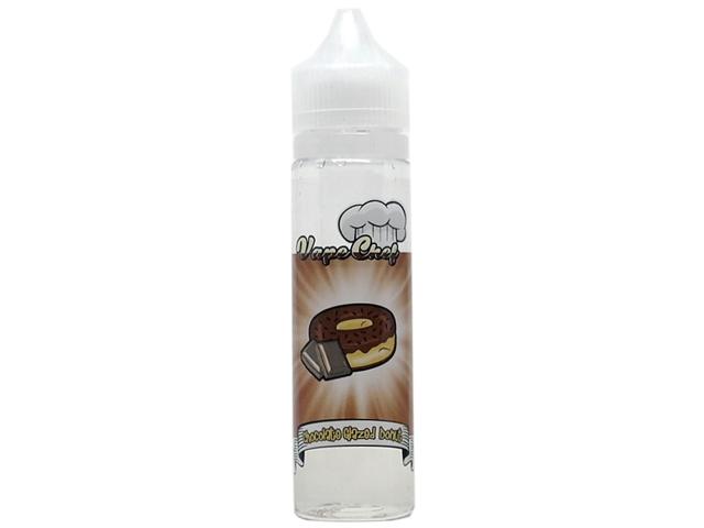 6711 - VAPE CHEF CHOCOLATE GLAZED DONUT 40/60ML (σοκολάτα και ντόνατς)