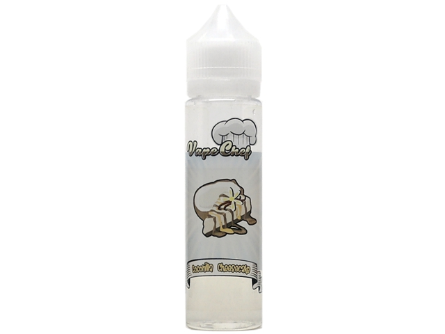 6712 - VAPE CHEF COCONILLA CHEESECAKE 40/60ML (τσιζκέικ και καρύδα)